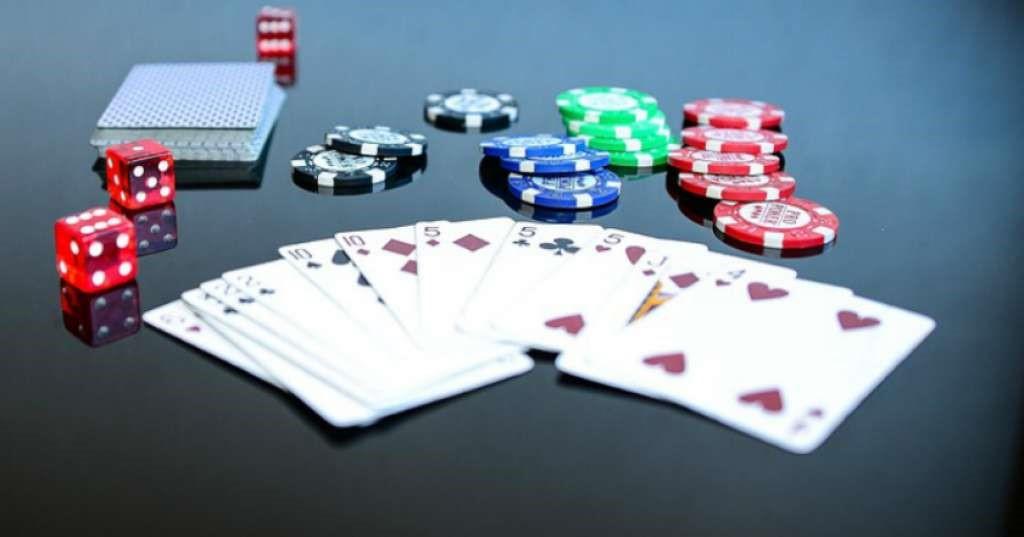 Kombinasi Kartu Judi Poker Online