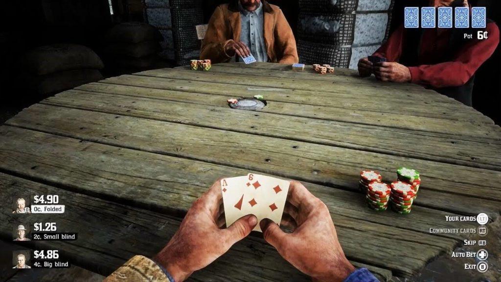 Permainan Poker Online
